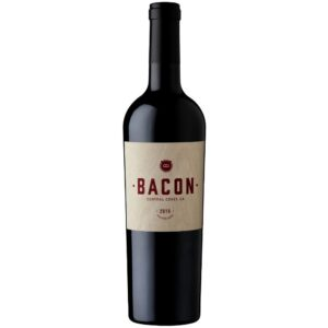 Bacon Red Blend 750ml