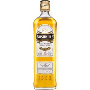 Bushmills Irish Whiskey 750ml