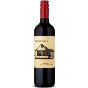 Cline Cellars Farmhouse California Red Wine 750ml