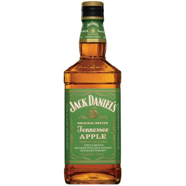 Jack Daniels Tennessee Apple Whiskey 1L