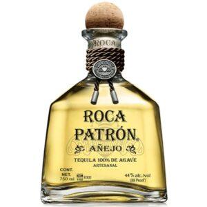 Roca Patron Tequila Añejo 750mL