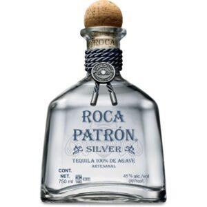 Roca Patron Tequila Silver 750mL