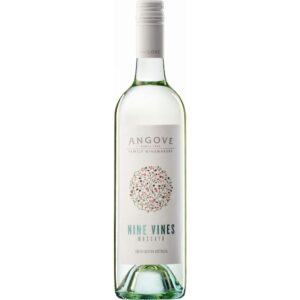 Angove Nine Vines Moscato 750ml