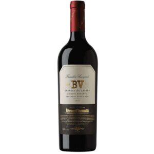 Beaulieu Vineyards Georges De Latour Private Reserve Cabernet Sauvignon 2015 750ml
