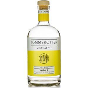 Tommyrotter Distillery Small Batch Vodka 750ml