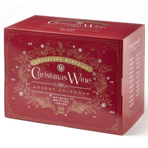 Wine Advent Calendar Broadland Wineries 2019