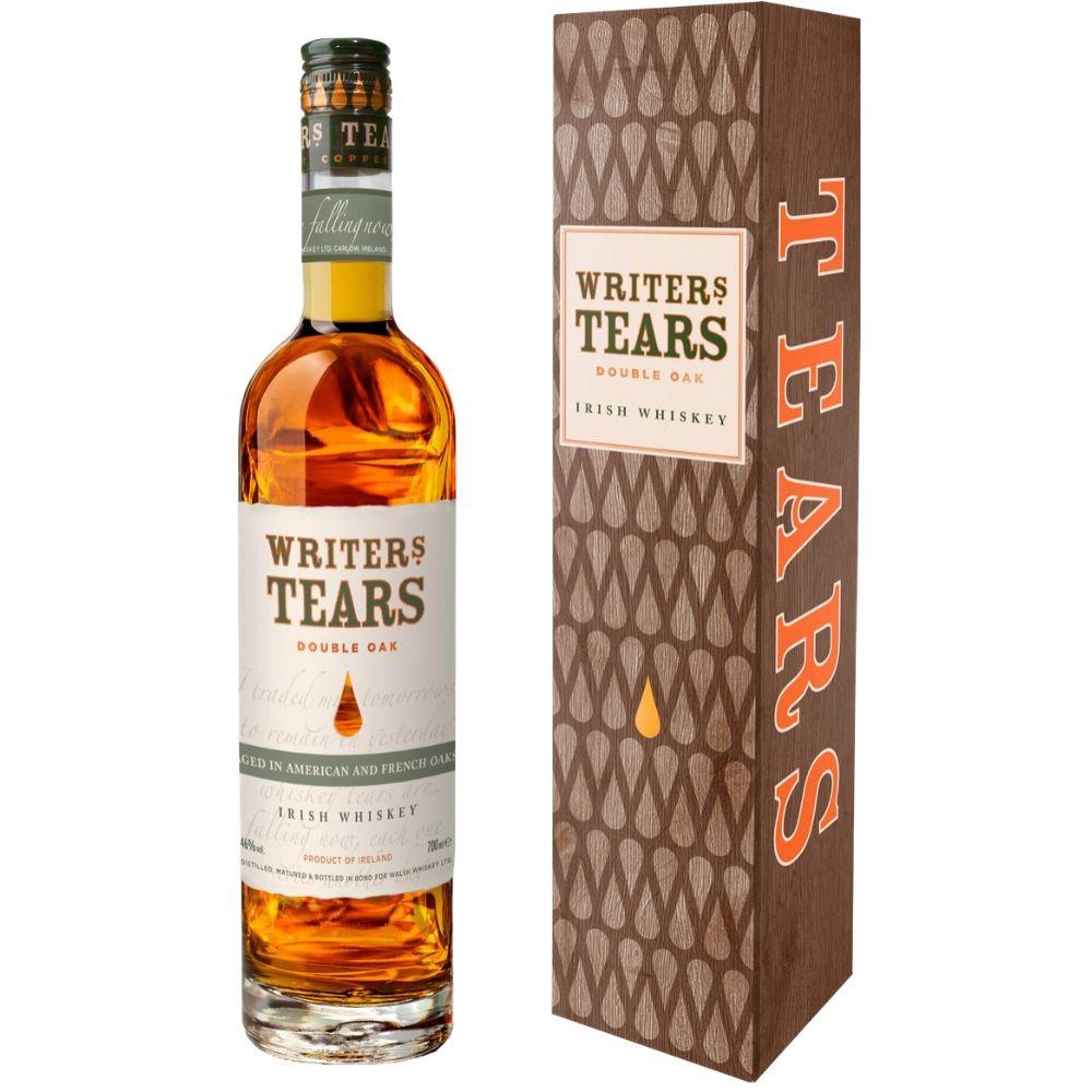 Writers' Tears Double Oak Irish Whiskey 750ml