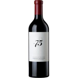 75 Wine Company Cabernet Sauvignon 750ml