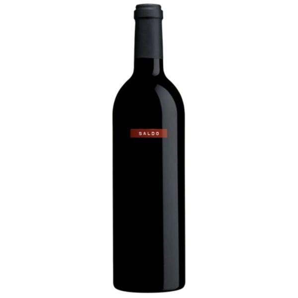 The Prisoner Wine Company Saldo Zinfandel 750ml