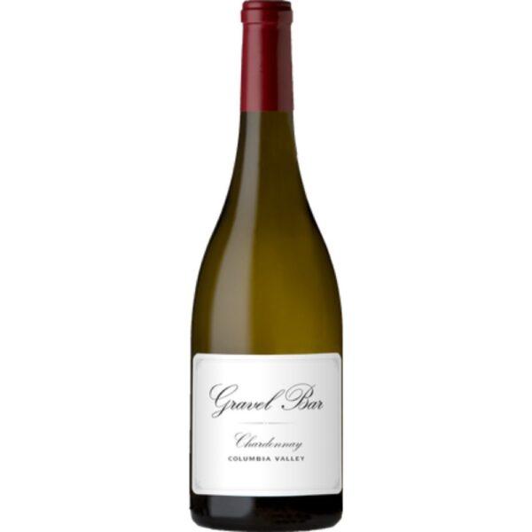 Gravel Bar Chardonnay 750mL