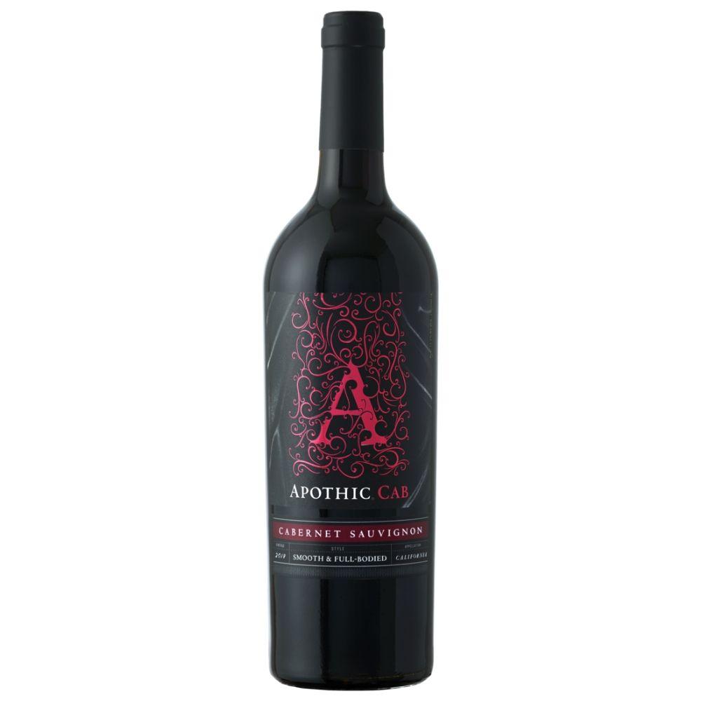 Apothic Cabernet Sauvignon 750mL