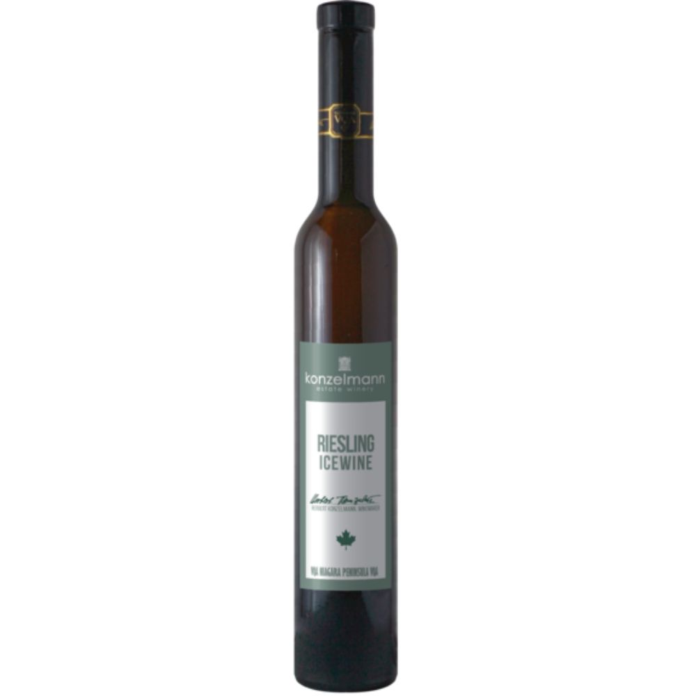 Konzelmann Estate Winery Riesling Icewine 2009 375mL