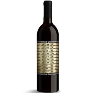 The Prisoner Wine Company Unshackled Red Blend 750mL