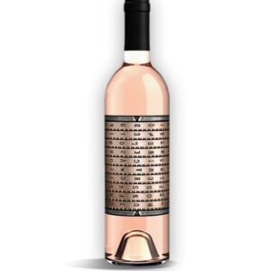 The Prisoner Wine Company Unshackled Rosé 750mL