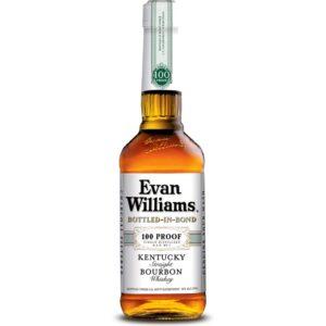 Evan Williams Bourbon Bottled In Bond 1L