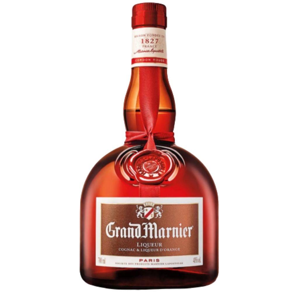 Grand Marnier Liqueur 375mL