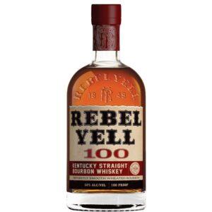 Rebel Yell Kentucky Straight Bourbon Whiskey 100 1L