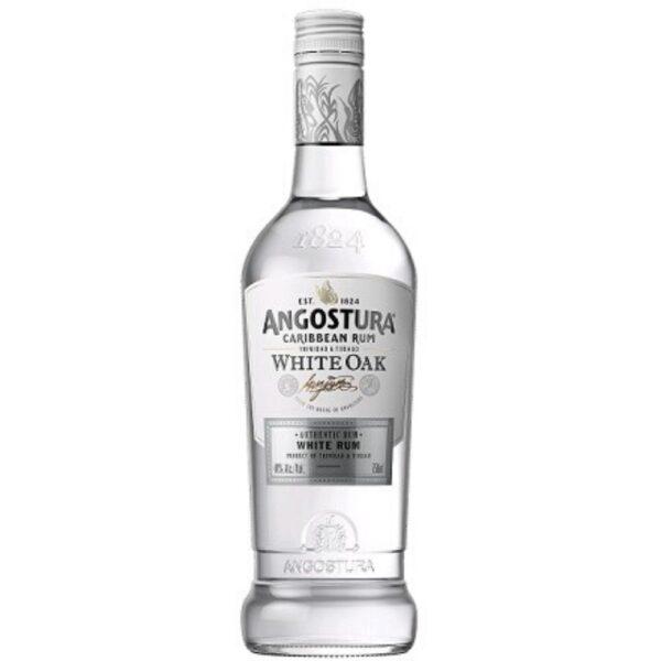 Angostura White Oak White Rum 1L