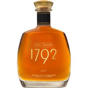 Ridgemont Reserve 1792 Bourbon Full Proof 750mL