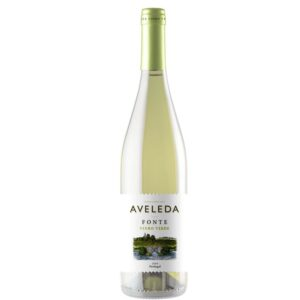 Aveleda Fonte Vinho Verde 750mL