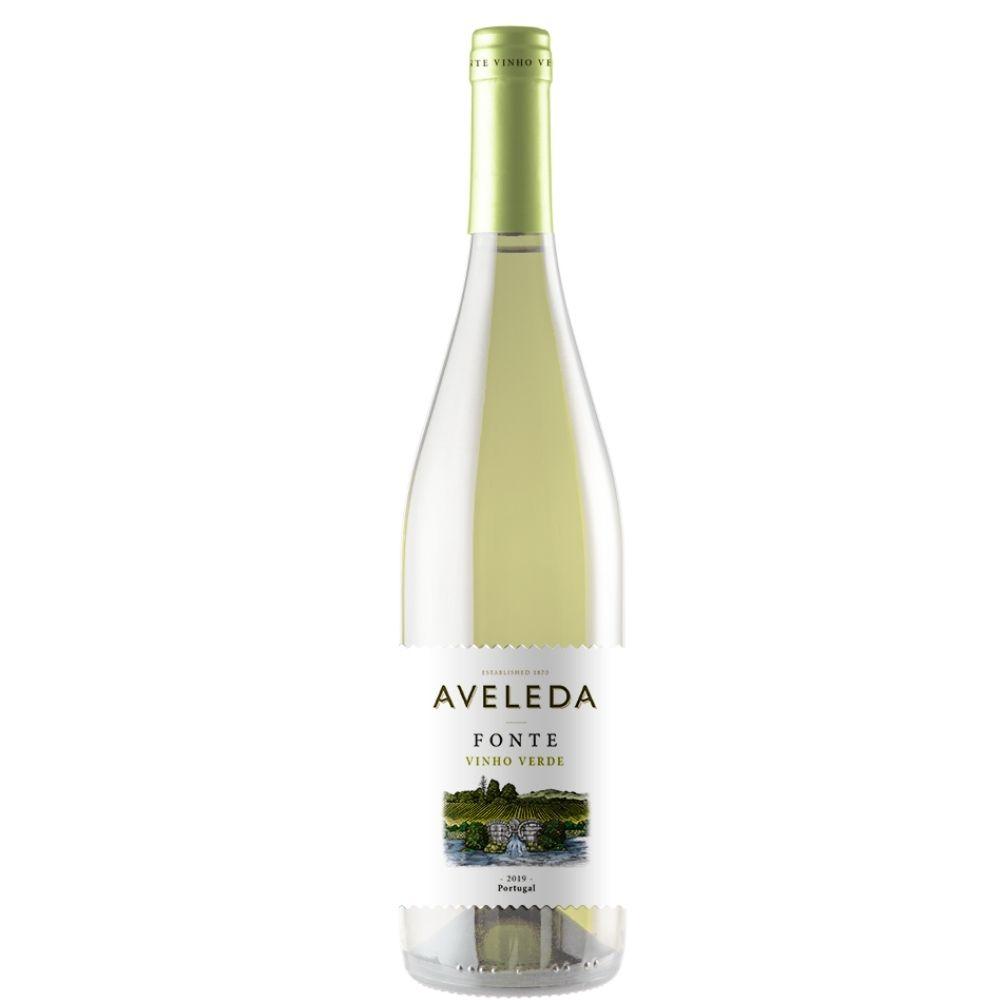 Aveleda Fonte Vinho Verde 2019 750mL