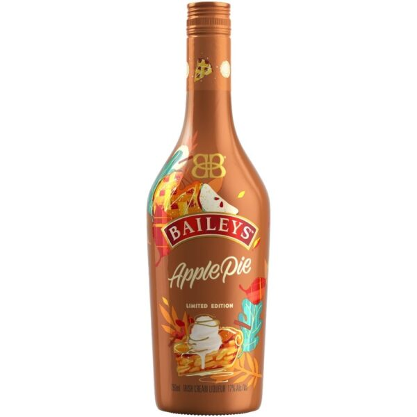 Baileys Apple Pie Irish Cream 750mL