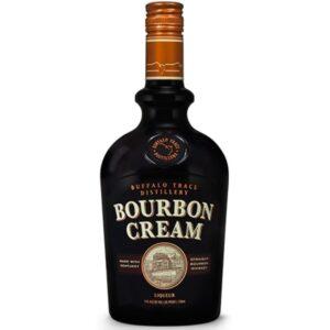 Buffalo Trace Bourbon Cream 375mL