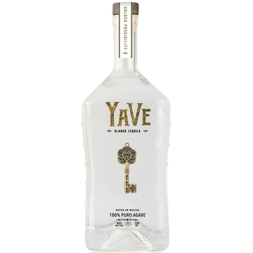 Yave Tequila Blanco 750mL