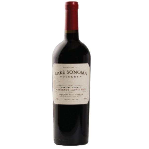 Lake Sonoma Winery Sonoma County Cabernet Sauvignon 750mL