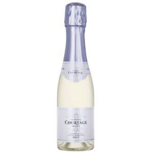 Le Grand Courtâge Grand Cuvée Blanc De Blancs 187mL