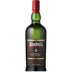 Ardbeg Wee Beastie 5 Year Old Islay Single Malt Scotch Whisky 750mL