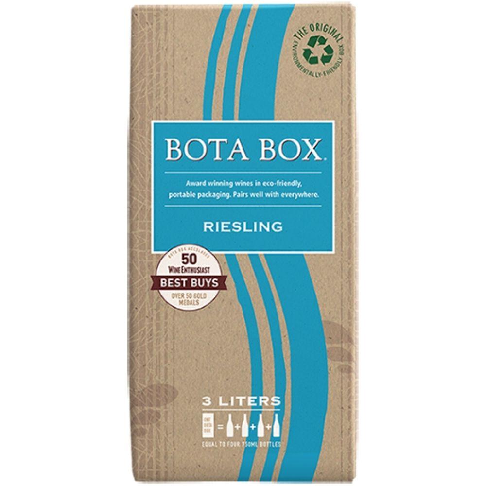 Bota Box Riesling Box Wine 3L