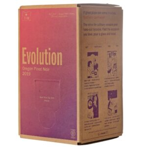 Evolution By Sokol Blosser Pinot Noir 1.5L