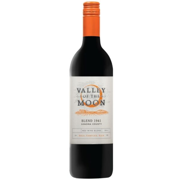 Valley Of The Moon Red Blend '41 750mL