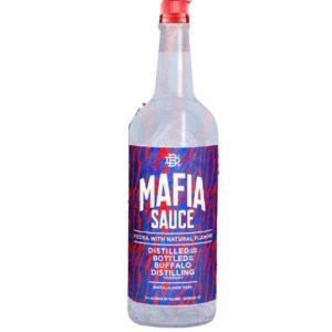 Buffalo Distilling Mafia Sauce Vodka 1L