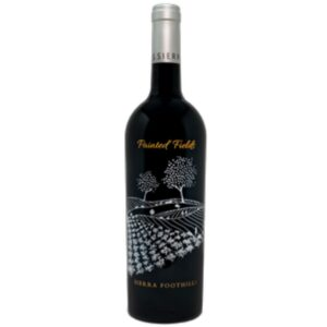 Andis Wines Painted Fields Red Blend 2017 750mL