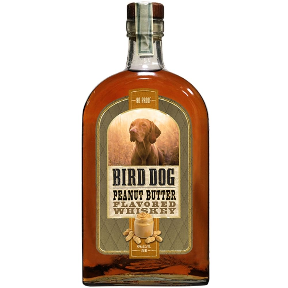 Bird Dog Peanut Butter Whiskey 750mL
