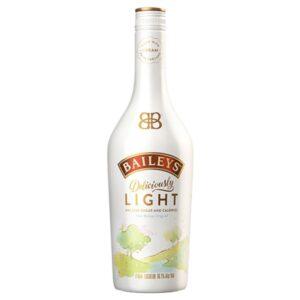 Baileys Deliciously Light Irish Cream 750mL