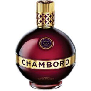 Chambord Black Raspberry Liqueur 375mL
