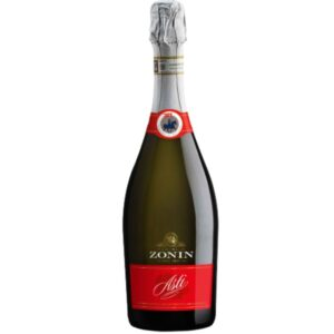 Zonin Asti Sweet Sparkling Wine DOCG 750mL
