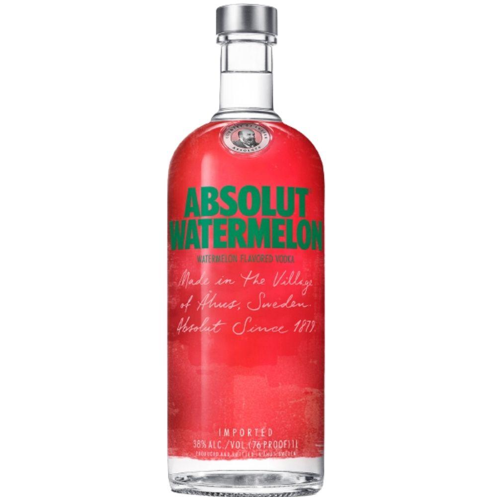 Absolut Vodka Watermelon 1L