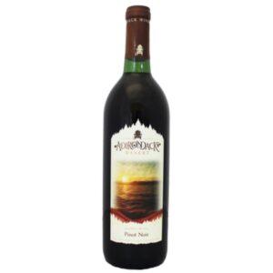 Adirondack Winery Pinot Noir 2020 750mL