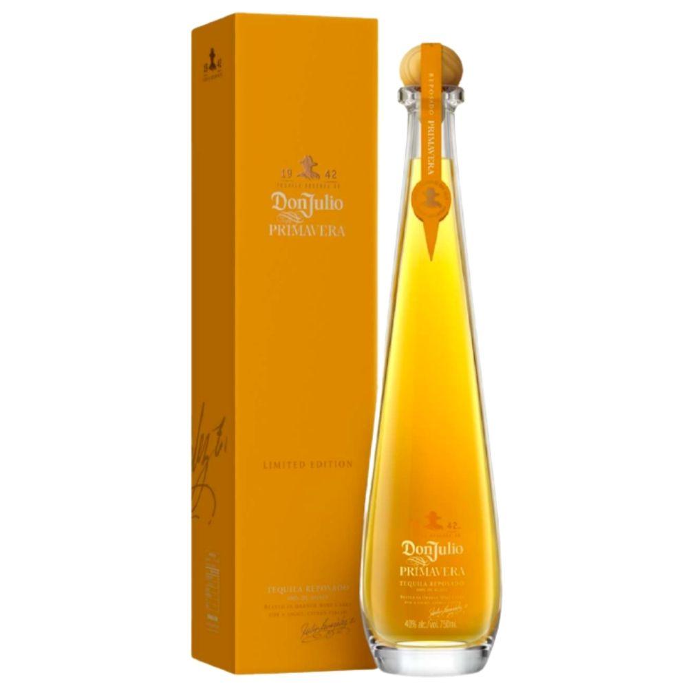 Don Julio Limited Edition Primavera Tequila Reposado 750mL